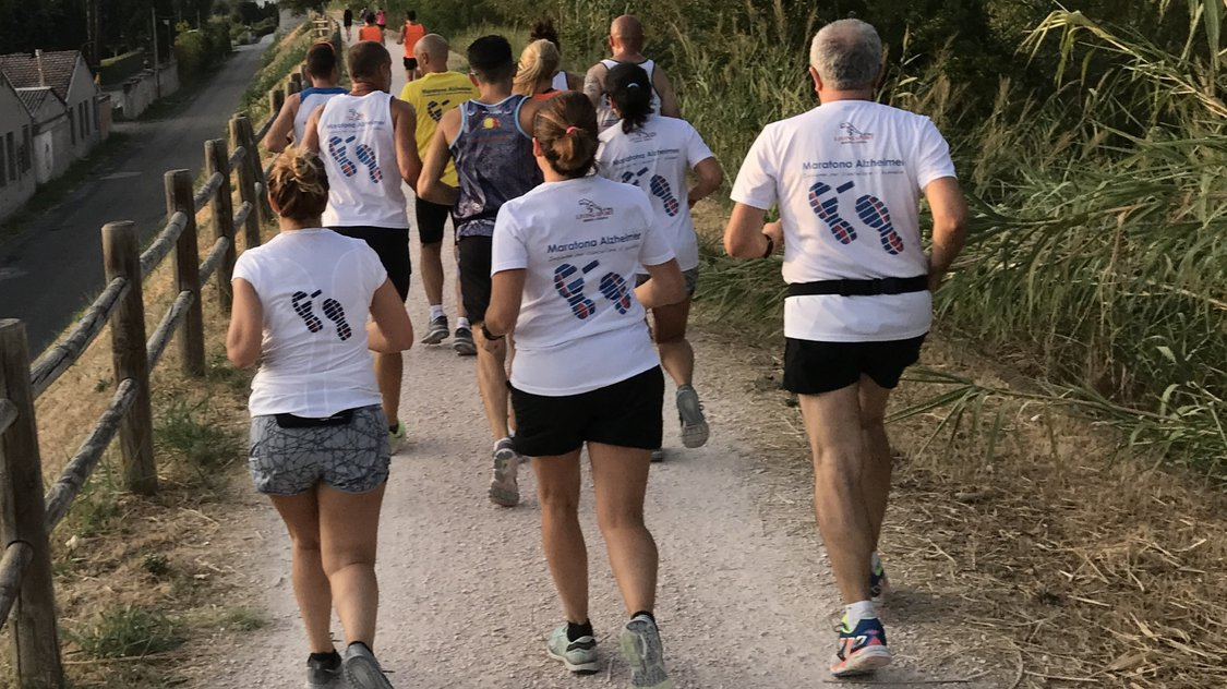 Ripartono i Runner Solidali